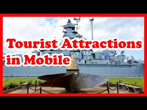 5 Top Rated Tourist Attractions in Mobile, Alabama | US Trav