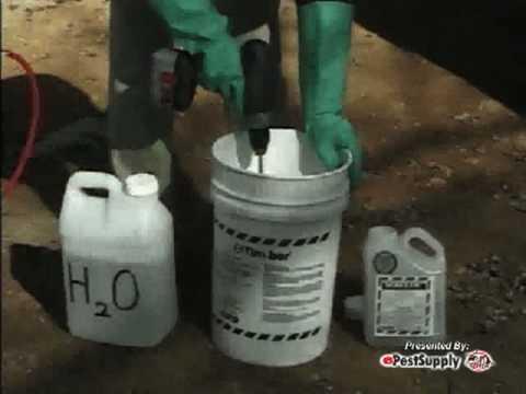 bora care mixing instructions