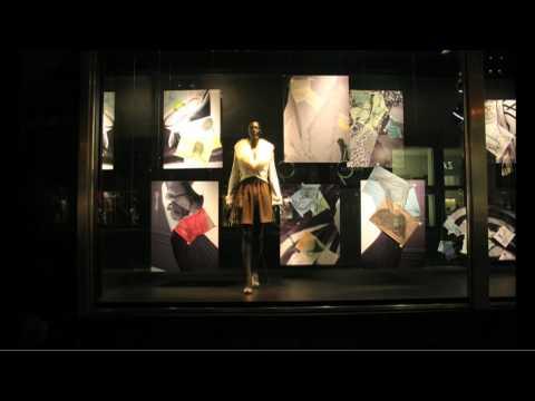 Bloomingdales Show: Stephen Posen and Zac Posen