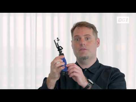 Tilbehør og opgradering › Stativer og gimbals