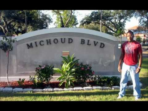 Michoud Blvd
