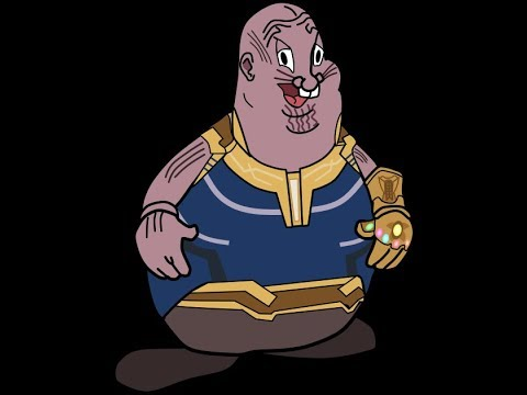 Baixar Big Chungus Thanos Download Big Chungus Thanos Dl Musicas
