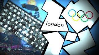 Klawiszowe Wyzwanie    London 2012: Olympic Games