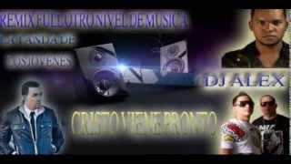 Remix Cristiano 2013 [Funky/Redimi2/Alex Zurdo/Manny Montes/Lecra/Andy Mineo/Leo Y muxos mas]