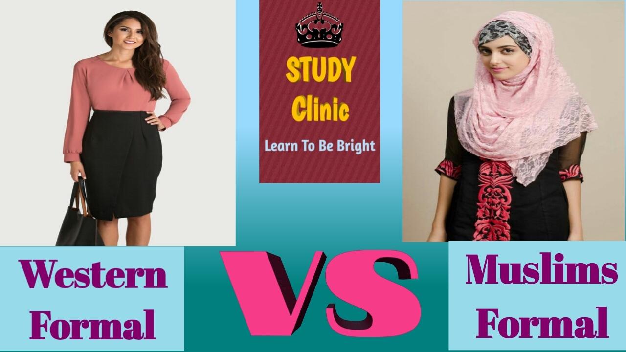 Formal Dress For Muslim Female Western Formal Dress For Female