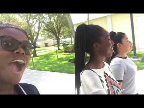 COLLEGE TOUR | Lynn University