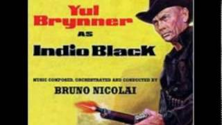 bruno nicolai - indio black (adios, sabata) - main theme