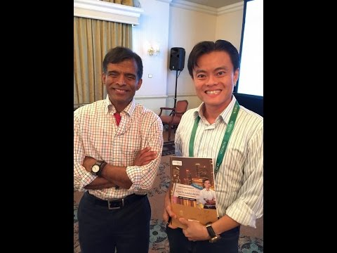 Best Value Investing Singapore - An Exclusive Interview with Professor Aswath Damodaran