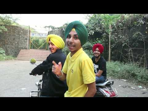 THINGS ONLY PUNJABI'S CAN UNDERSTAND || URBAN PENDU PRODUCTION