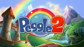 Vídeo Peggle 2