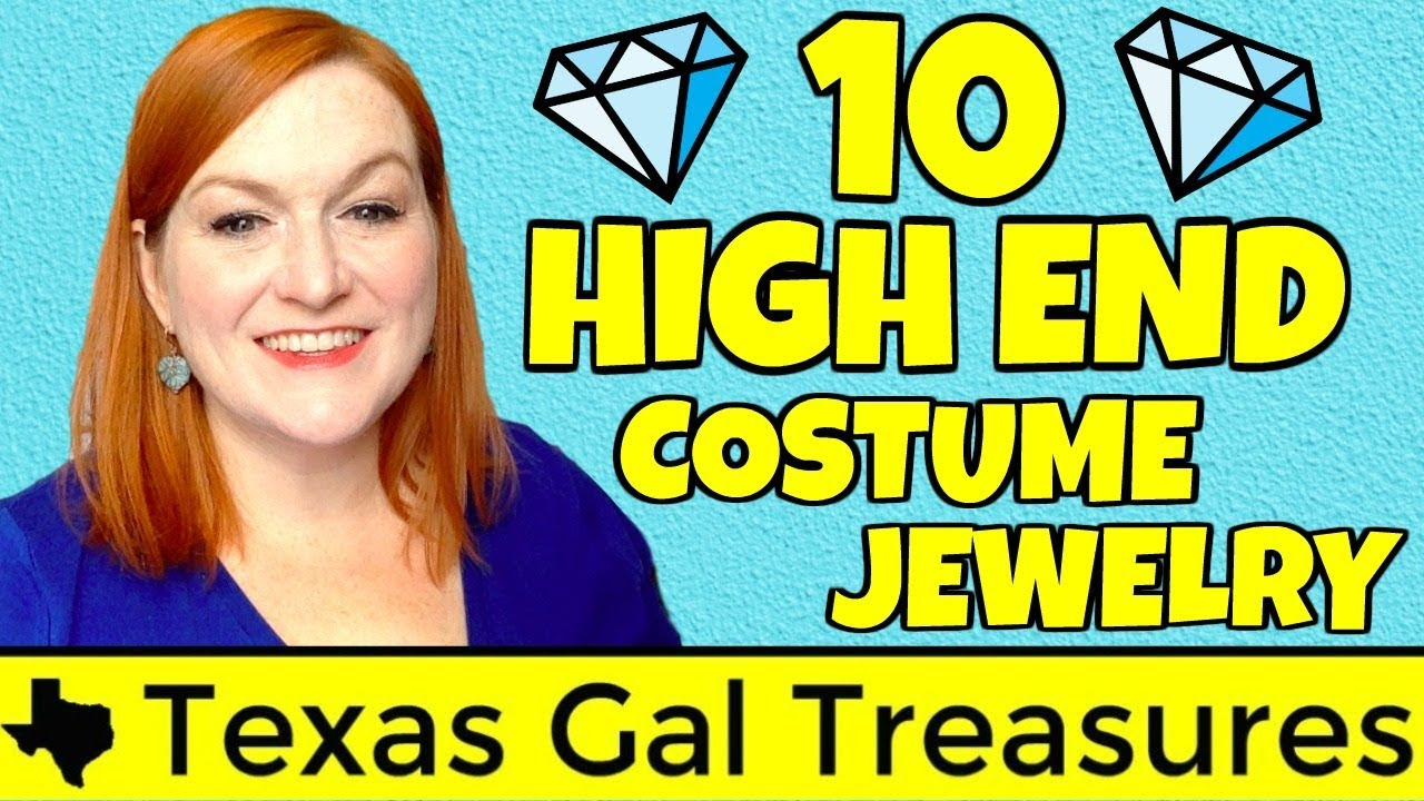 02e0331770b79 10 High End Costume Jewelry Brands You Need on Your Radar - Selling ...