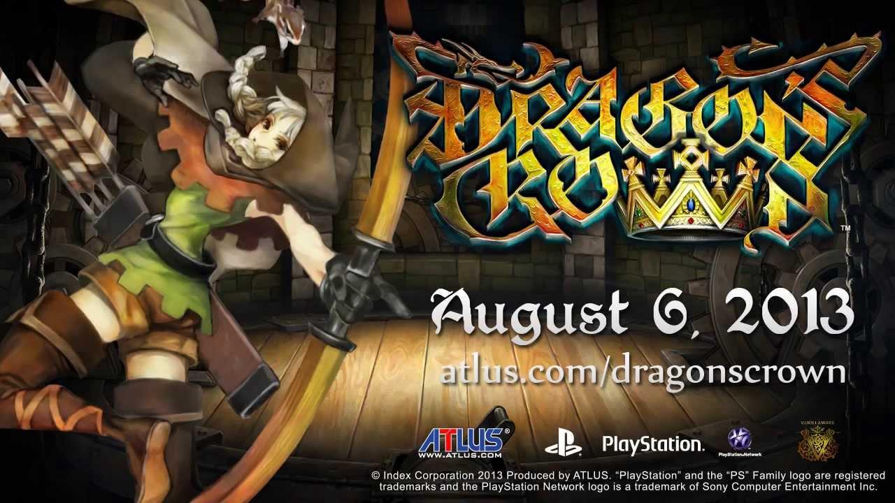 Dragon S Crown Elf