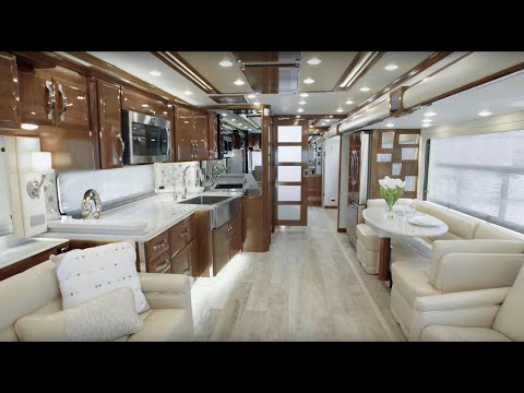 2020 Newmar King Aire Official Review | Luxury Class A RV