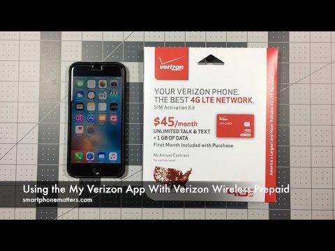 Apps for basic phones - Verizon Community