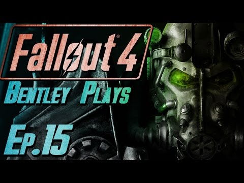Diamond City Market | Fallout 4 Playthrough | Ep.15
