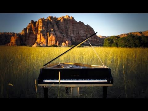 Desert Symphony (Southern Utah's Landscape) - The Piano Guys
