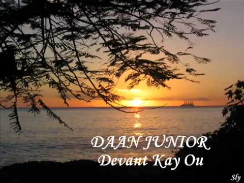 Daan Junior   Devant Kay Ou   YouTube