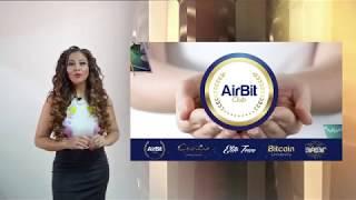 Presentación ACTUALIZADA Airbit Club 2018