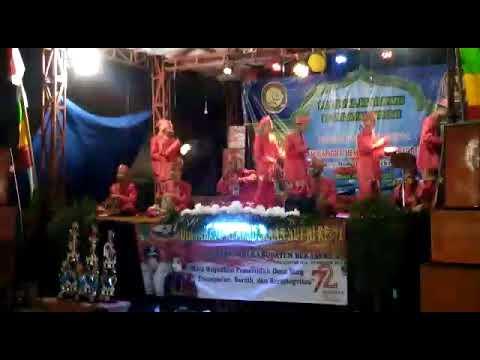 Marawis AR Ridwan tambun mangun jaya fesma babelan