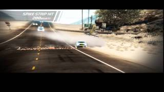 Need for Speed:Hot Pursuit (2010) Race 38 - Stampede