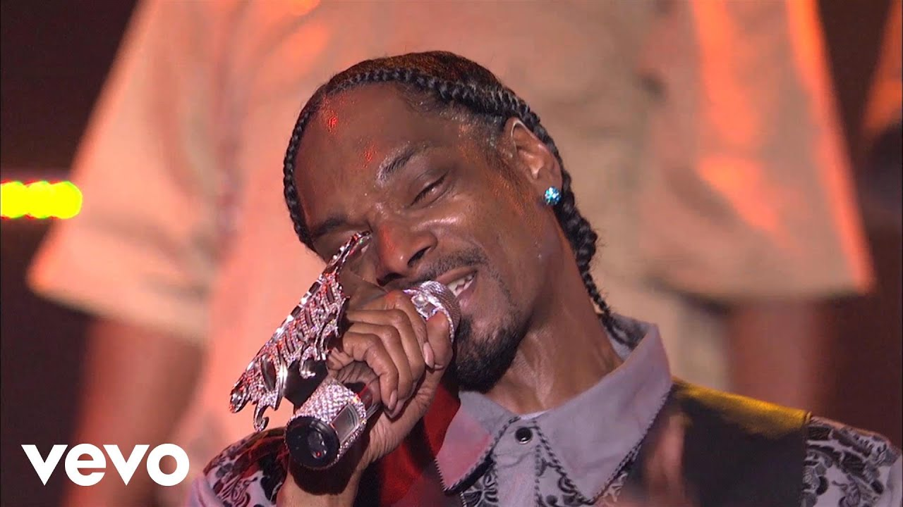 Download Snoop Dogg - My Medicine (Live at the Avalon)