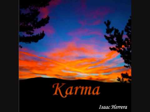 Karma - Relaxing music - Meditation - Ambient - Down Tempo - Chill Out