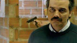 Narcos season 2 episode 1 Pablo kills Jaime