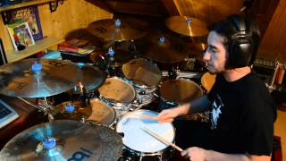 Money For Nothing - Drum Cover by Alex Rey