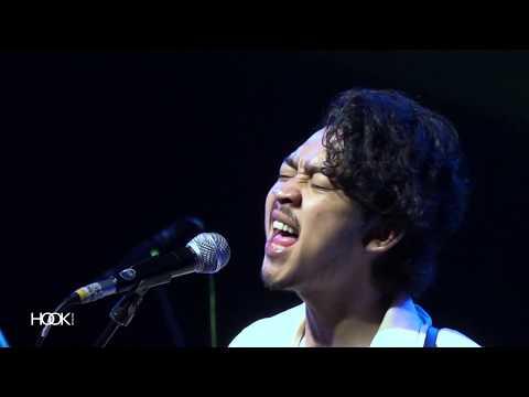 Pamungkas Ft. String Quintet - Sorry (Live At Australia Connect)