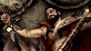 """""""Начинка"""": Из чего сделан фильм """"300 спартанцев: Расцвет империи"""""""