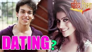 Pavitra Rishta : Reel Life Siblings Prashant and Mansi DATING in Real Life?