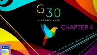 G30 - A Memory Maze: GUN WRISTBAND HANDCUFFS TRAP HAT Chapter 4 Walkthrough (by Kovalov Ivan) screenshot 3