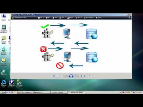 How to hack(Part 4) and Database leaking introduction (HD)