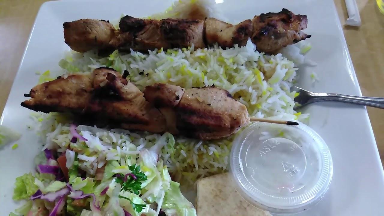 In Side Dijlah Restaurant Part 2