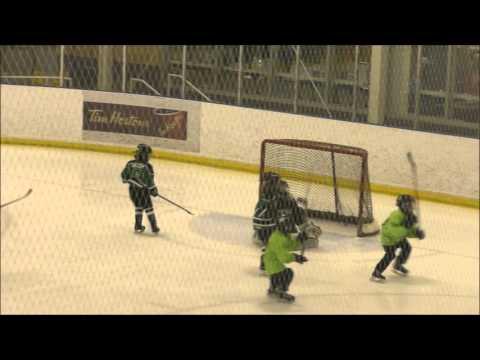 Highlights From Niagara Falls Hockey Tournament