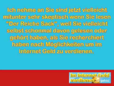 legal im internet geld verdienen