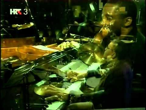 Gonzalo Rubalcaba Trio   Live at the Munich  1998