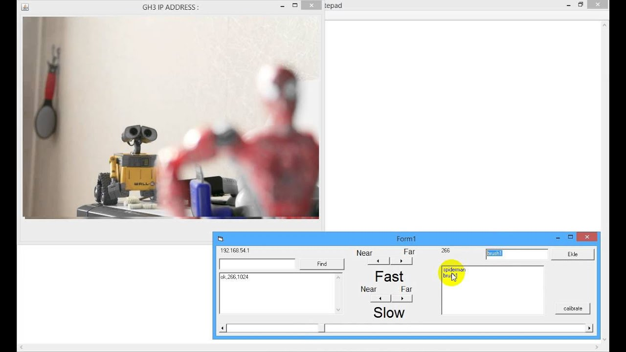 Panasonic Image App: Use with Laptops and Tablets - Personal