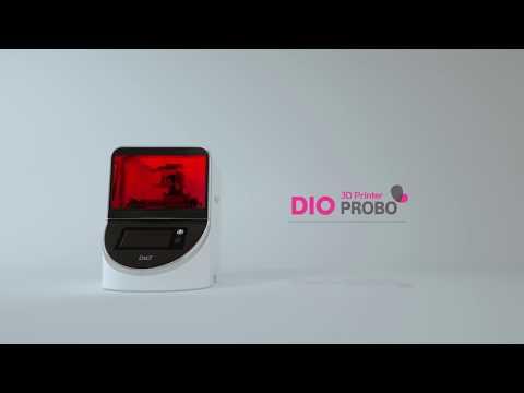 3D Printer DIO PROBO