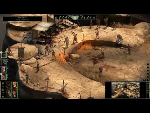 IVATOPIA's let's play Tyranny episode 51  