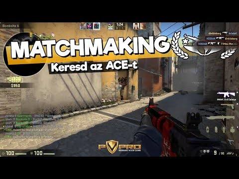 Global MM de_inferno, keresd az ACE-t ;)