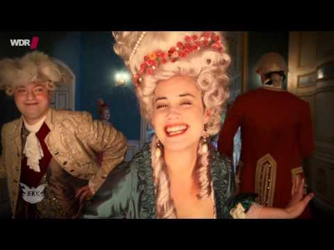 Marie-Antoinette Song | WDR