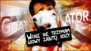 RUDY ADRIAN - Goat Simulator