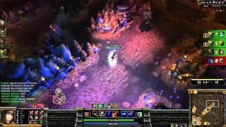 League of Legends - Sivir Pentakill and Crazy Caitlyn Backdoor