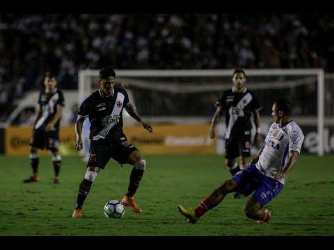 Melhores momentos - Vasco 2 x 0 Bahia - Copa do Brasil (16/07/2018)