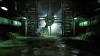 Dead Space Extraction Exclusively For Wii - First Trailer From EA