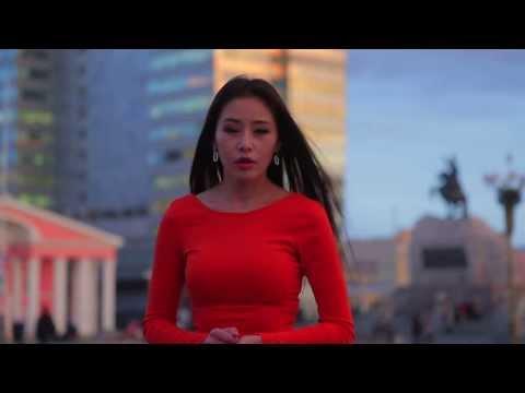 Miss Earth Mongolia 2013 Eco-Beauty Video