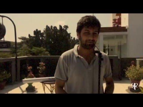 Azhage - Behind The Scenes - Arun Raj Ft. Kaushik Krish (Hiphop Tamizha)