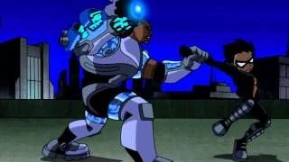 Teen Titans - Apprentice Part 2 (Season 1: Episode 13)