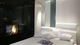 Небольшая Спальня  Современный Дизайн(Идеи для спальни на http://styldoma.ru/ Дизайн маленькой спальни не должен быть проблемой. Посмотрите, как в небольш..., 2015-11-29T15:00:00.000Z)